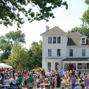 Kennedy Mansion