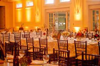 Cincinnati Wedding Catering