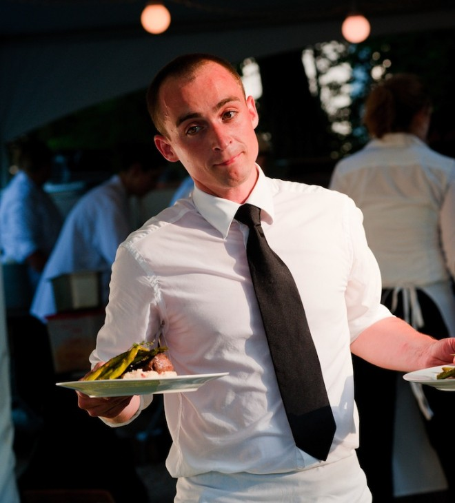 What You Need to Know About Working with Caterers
