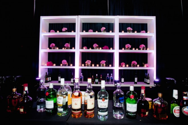 How to Set Up Your Bar for a Party