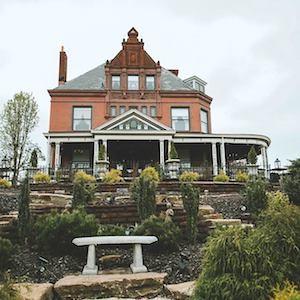Wiedemann Mansion