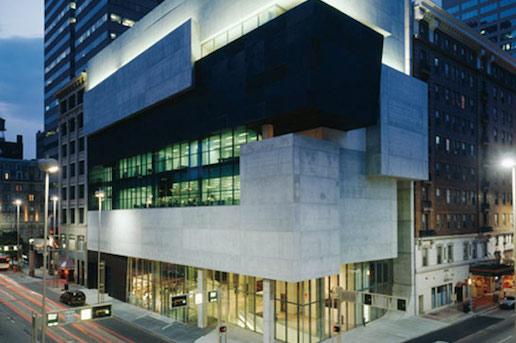 Cincinnati Contemporary Arts Center